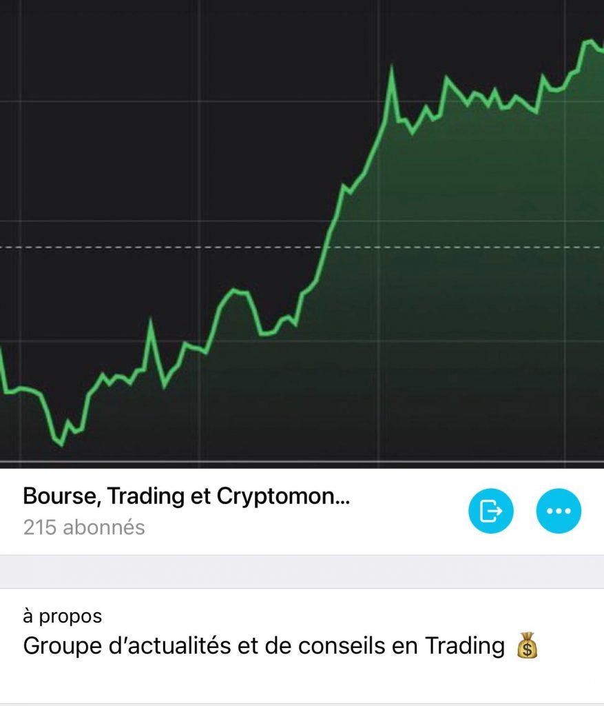 crypto telegram